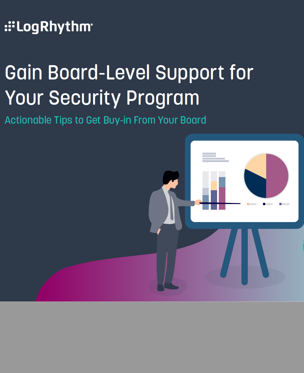 Gain Board Support for Security